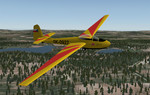 LF-107 exterier